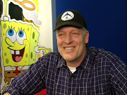 Behind the Scenes The Voices of SpongeBob & Friends 051