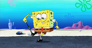 L Spongebob 157