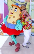 Mary-Jo-Catlett-and-her-character-Mrs-Puff