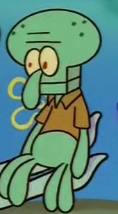 Lil' Squidward