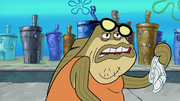 Moving Bubble Bass 020