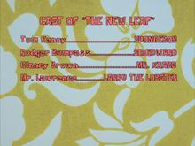 New Leaf Credits