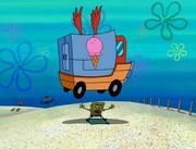 SpongeGuard on Duty 042