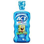 Spongebob Mouthwash