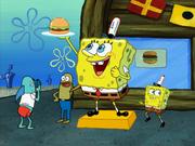 The Krusty Sponge 145