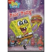 BOB-L-EPONGE-PATE-PATTY-VF