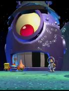 Clem robot