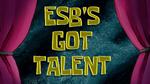 ESBs Got Talent