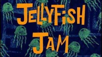 SpongeBob Jellyfish Jam (Stadium Rave) 12 HOURS!