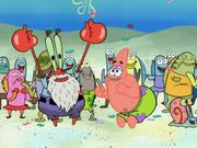 SpongeBob SquarePants vs. The Big One 407
