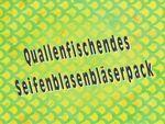 151a. Quallenfischendes Seifenblasenbläserpack