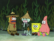 Club SpongeBob 187