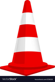 Red-traffic-cone-vector-3338325