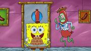 SpongeBob You're Fired 256
