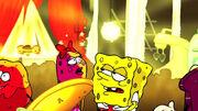 Spongebob in Osmar