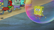 The SpongeBob Movie Sponge Out of Water 250