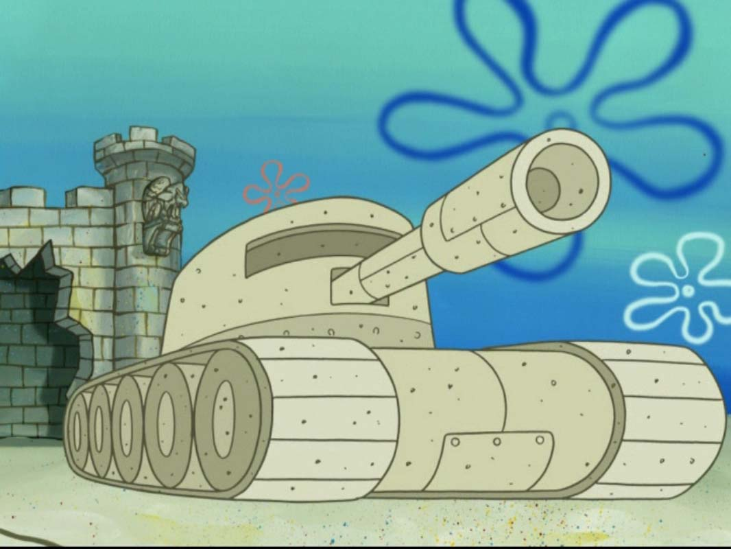 fb6d145342 SpongeBob's sand tank | Encyclopedia SpongeBobia | FANDOM powered by ...