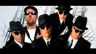 Blues Brothers 2000 - Nostalgia Critic