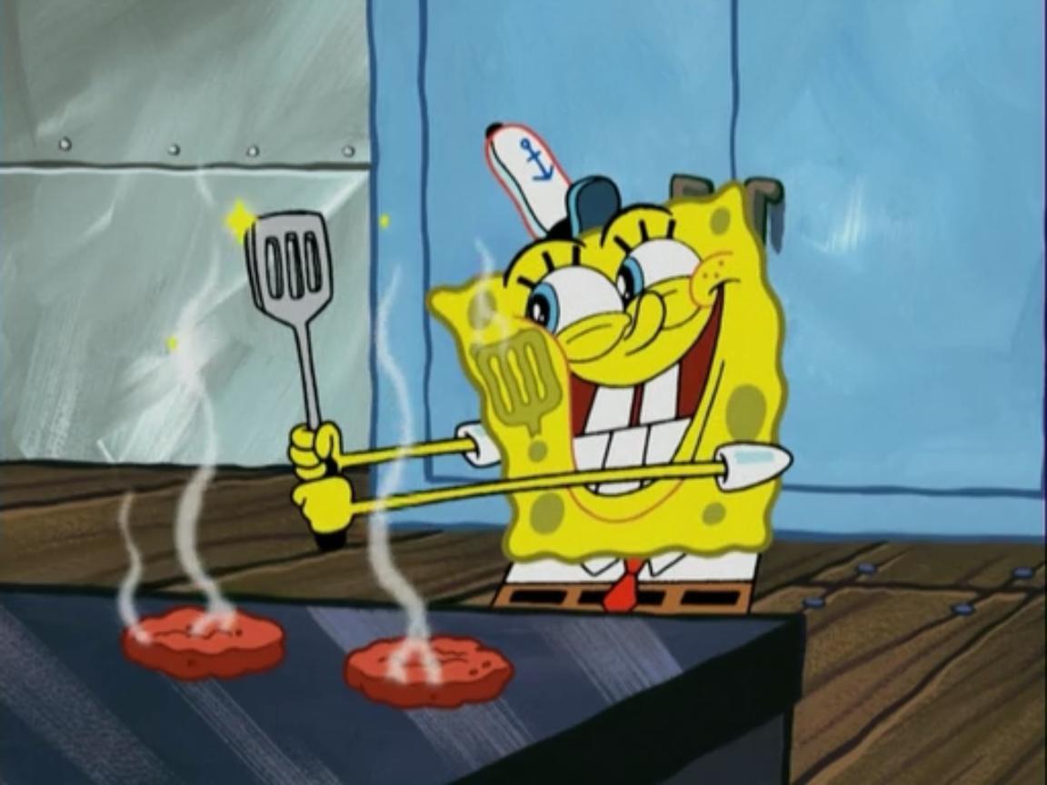 Spongebob bikini bottom spatula cheat