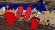 Krabby Patty Creature Feature 145