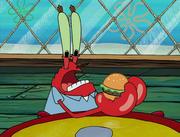 Mid-Life Crustacean 054