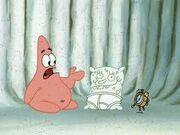 Naked Patrick