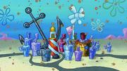 Plankton's Old Chum 122