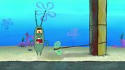 Plankton's Pet 134