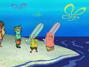 SpongeBob SquarePants vs. The Big One 116
