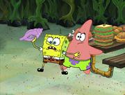 Club SpongeBob 145