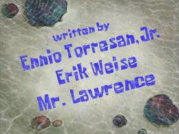 Erik Weise error