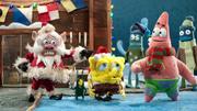 It's a SpongeBob Christmas! 348
