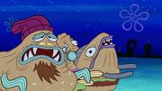 Krabby Patty Creature Feature 090
