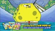 SpongeBob DVD Trailer - German (2010)