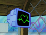 SpongeBob SquarePants Karen the Computer Heart-1