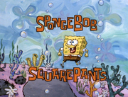 SpongeBob SquarePants Theme Song (1997) 03