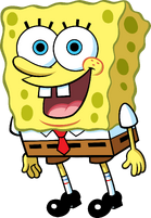 Spongebob stock 1