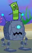 Dinner Defenders - Robot 2