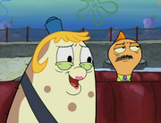 Mrs. Puff, You're Fired 009