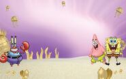 Spongebob GOLD homeSkin