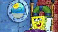 Spongebob Squarepants - The Best Day Ever (Danish)