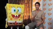 Te Reo SpongeBob - Behind the scenes (lost dub, read desc)