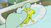 The Incredible Shrinking Sponge 225