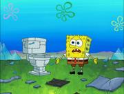 The Krabby Patty That Ate Bikini Bottom 166