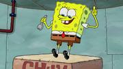 Krabby Patty Creature Feature 183