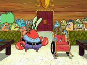 Krabs vs. Plankton 043
