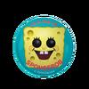SDCC Buttons MASTER GLAM-Spongebob h056qy (1)