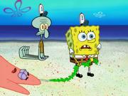 SpongeBob SquarePants vs. The Big One 089