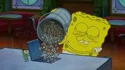 The SpongeBob Movie Sponge Out of Water 444