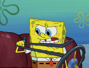 Mrs. Puff, You're Fired 010